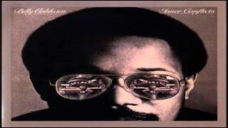 Billy Cobham - The Muffin Talks Back (1977)