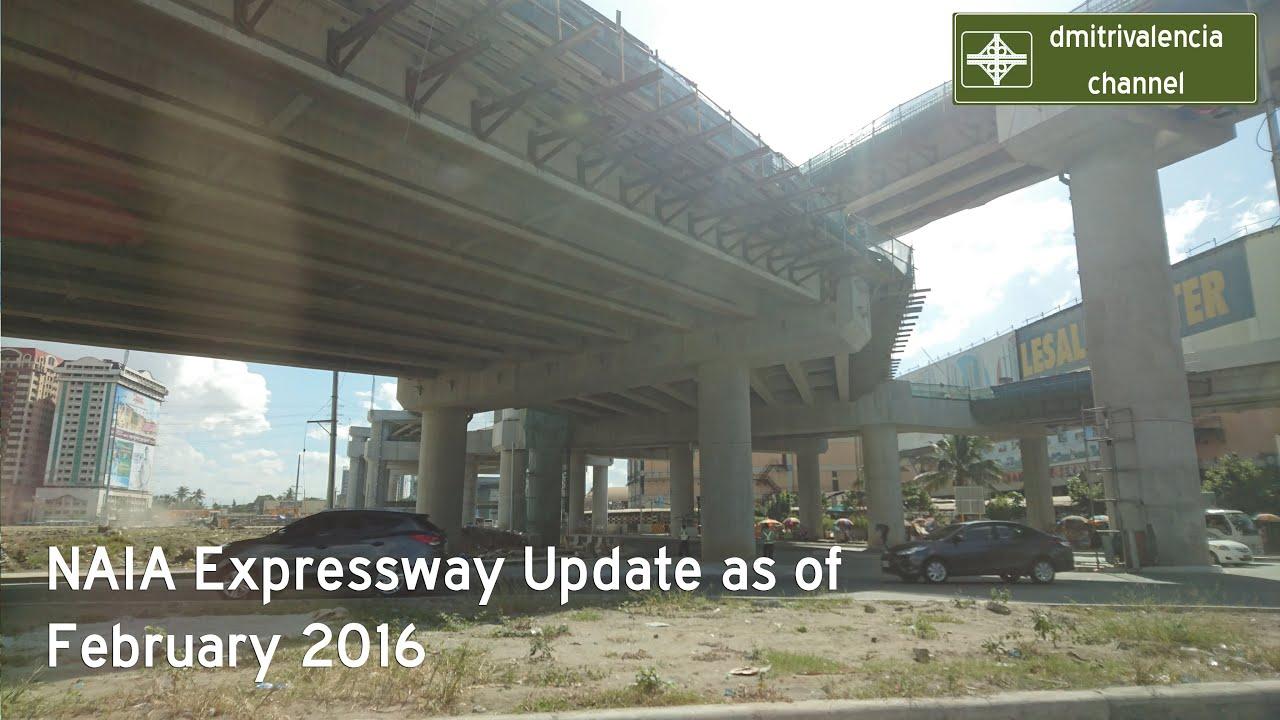 NAIA Expressway - Page 75 - SkyscraperCity