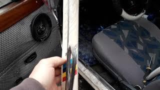 Ford taunusa 20 telelik yeni anten aldım😎😎
