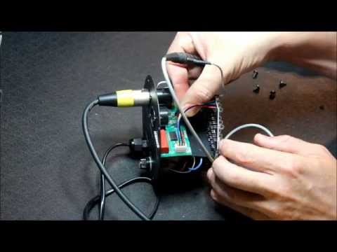 Steve'll Fix It S01E05 - DMX LED PAR Can Repair