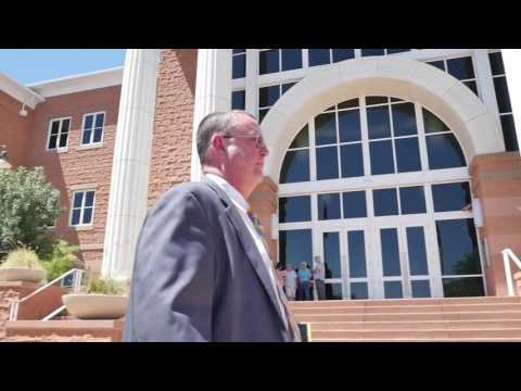 Federal Criminal Lawyer - Aric Cramer Criminal Defense Attorney, St. George, Utah