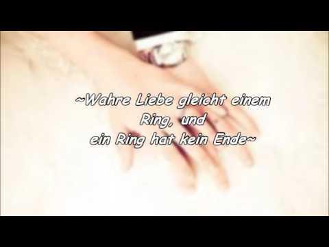~ Liebe ist, wenn man für eine Person alles aufgeben würde~ Sprüche~ Liebe~
