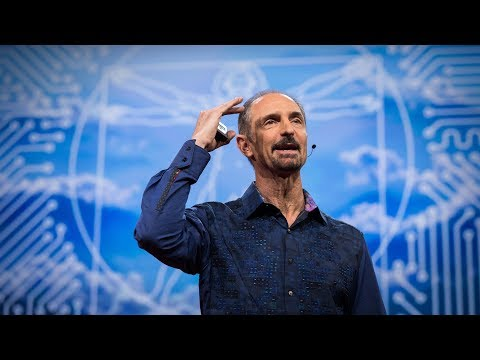 How AI can enhance our memory, work and social lives | Tom Gruber