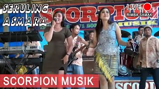 Download Mp3 Seruling Asmara - Om. Scorpion - Rimba Samak #orkespalembang #dangduthits #scorp