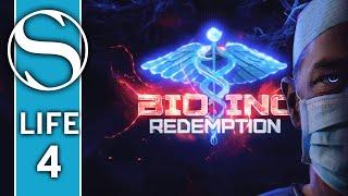Steejo MD | Bio Inc Redemption Life Campaign Part 4