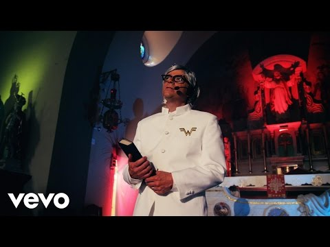 Weezer - Thank God For Girls (Official Video)