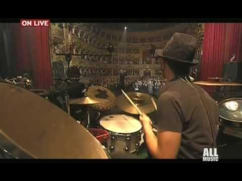 Parlami d'amore - Negramaro live allmusic