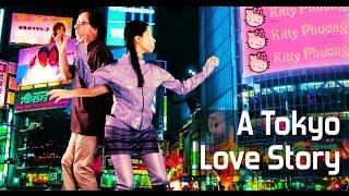 Interrogating Đào Duy Anh: A Tokyo Love Story