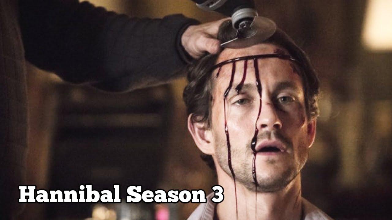 Download Hannibal Season 3 Upcoming