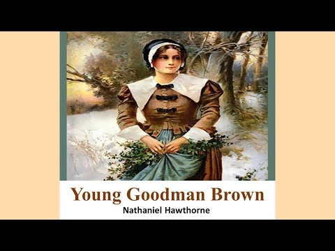 a review of hawthornes young goodman brown