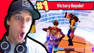 *STORM CIRCLE WIN* w/ DAKOTAZ IN FORTNITE BATTLE ROYALE!!
