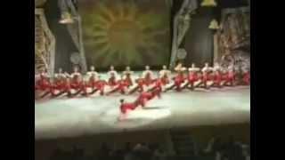 НАРОДНЫЕ ТРЮКИ ,ILDAR'S DANCE DEMO REEL 2011 mp4