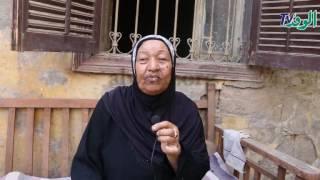شاهد.. سكان المقابر في رمضان يعيشون حياة الأموات