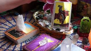 VIRGO Daily Reading July 20, 2018 - You hear that chicken?!