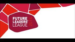 Unilever Future Leaders' League Japan Competition 2014 の当日の様子...