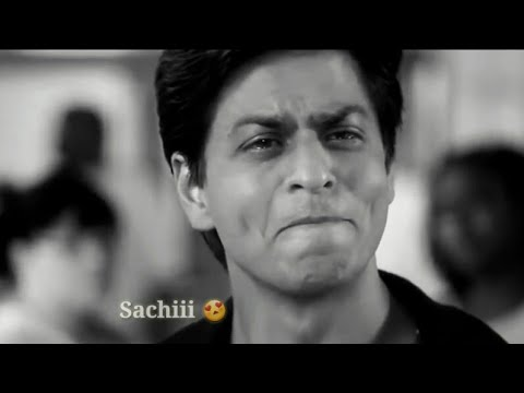 SRK's Heart Touching Dialogue From Kal Ho Na Ho |whatsapp Status| I Love You Khu...| Mohabbat End 😢