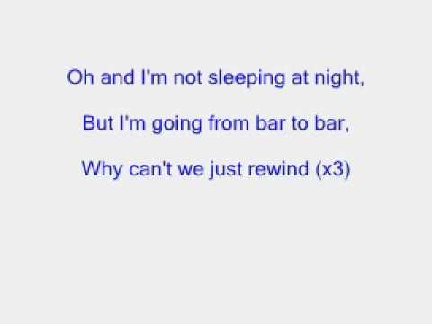 Paolo Nutini - Rewind with Lyrics