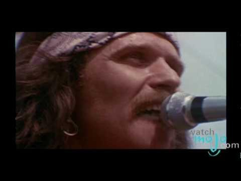 Woodstock 1969: The Music
