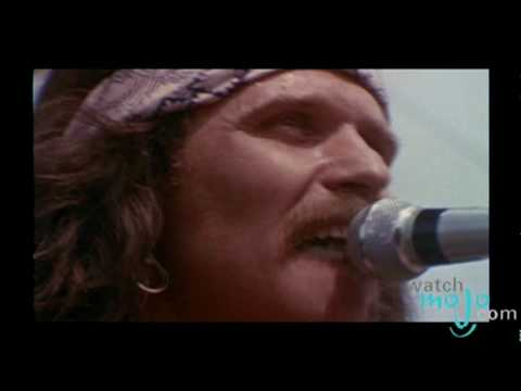 Woodstock 1969: The Music