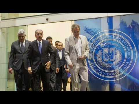 Venezuela: Rivals edge closer towards crisis talks