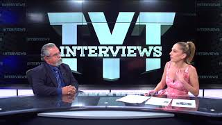 Gary Segura Interview With The Young Turks' Ana Kasparian