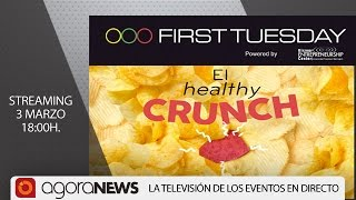 First Tuesday Guatemala - El Healthy Crunch que Marcó la Diferencia