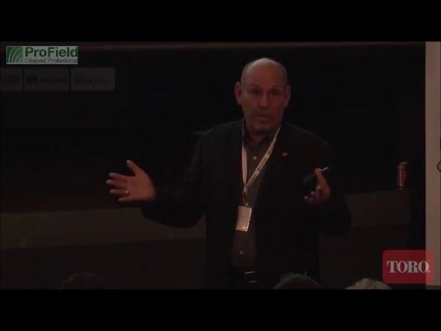 1° SEMINARIO INTERNACIONAL SOBRE CAMPOS DEPORTIVOS / Presentación