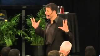 Rapid Planning Method(RPM) Tony Robbins