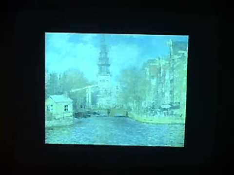 Claude Monet and the Landscape Tradition