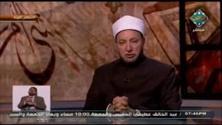 بالفيديو.. مدير الفتوى يوضح حكم صيام الست البيض عن المتوفي