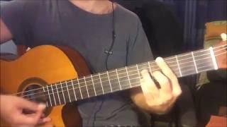 Yanımda Kal / Harun Kolçak (ft. Gökhan Türkmen) / Gitar Cover