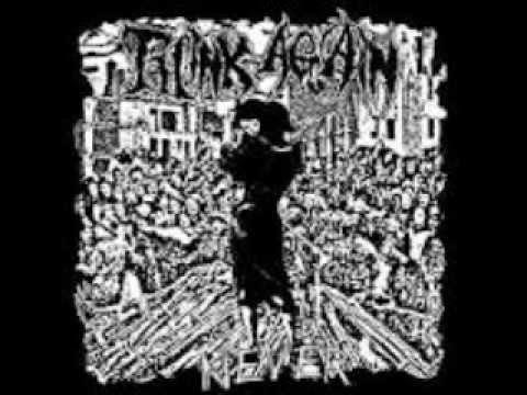 THINK AGAIN - NEVER 2012 (FULL ALBUM)
