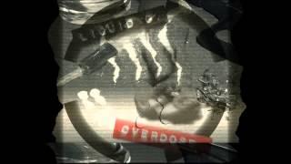 Liquid G. - Overdose (album version) 2013