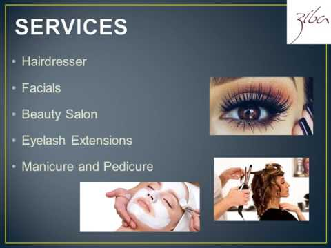 Highly qualified Hairdresser in London