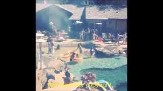 MICHAEL JACKSON PARTY AT NEVERLAND!? 2015 (english version)
