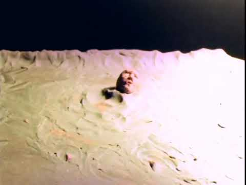 Dante's Inferno Clay Animation (16mm)