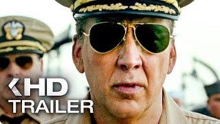 USS INDIANAPOLIS: Men of Courage Trailer German Deutsch (2017)