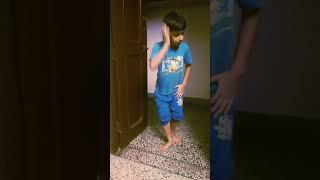 3 peg dance Ansh