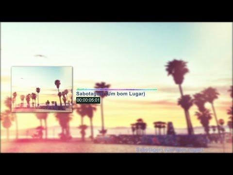 Sabotage-Um bom Lugar Bass Boosted 🎧 ♪