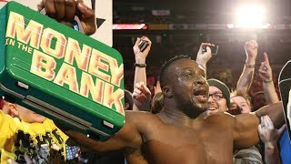 SHOCKING Last Minute WWE Money In The Bank 2018 Rumours You Need to Know!