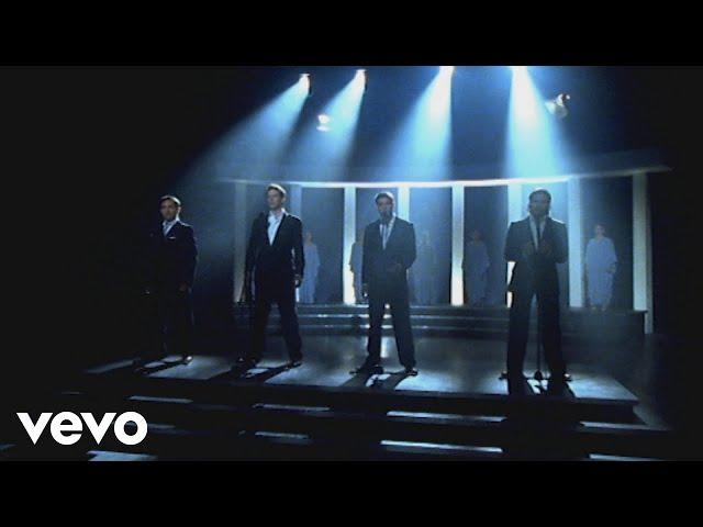 Il Divo - Regresa a Mi (Unbreak My Heart) (Official Music Video)