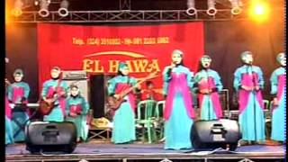 Video elhawa kasidah - Teman Sejati download MP3, 3GP, MP4, WEBM, AVI, FLV Desember 2017