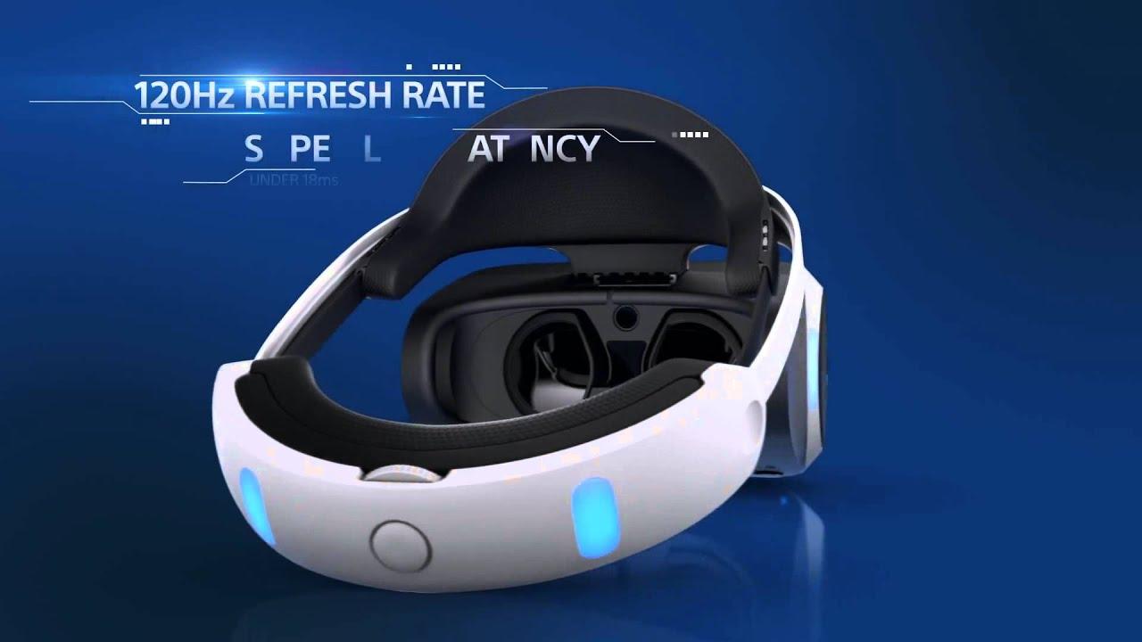 535fc5941a6d3 PlayStation VR | JB Hi-Fi