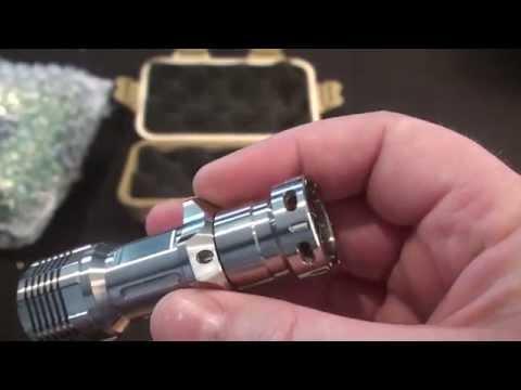 Unboxing: Tritium Galore!!