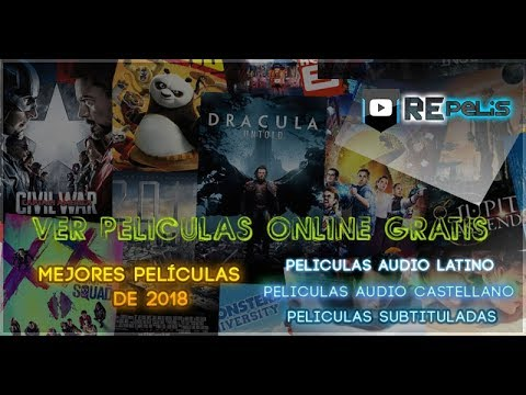 Peliculas 2018 - Las travesuras de Peter Rabbit Latino | REPELIS