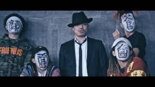 RED SPIDER 「顔面蒼白 feat. APOLLO, KENTY GROSS, BES」MV short ver.