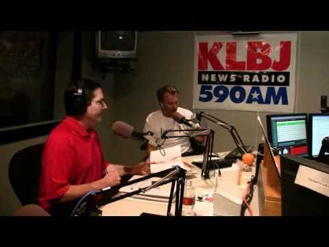 KLBJ 590 AM -- UT University of Texas -- In State Tuition --Buying A Home & Investment
