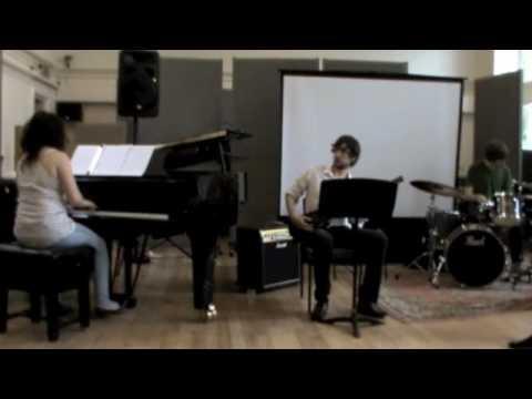 Kubiak quartet - Round Midnight