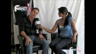 Ale Mendoza - Ready To Go / Entrevista con Fashgt