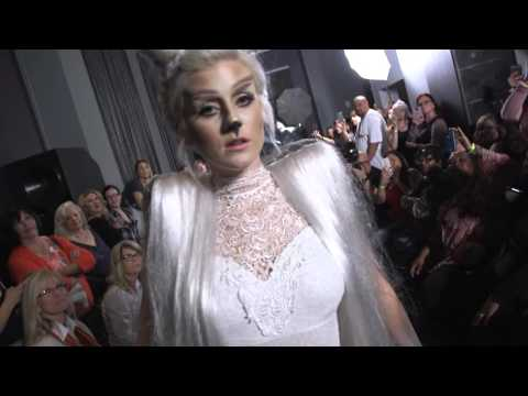 Glamour Fatale - Battle of The Salons Bakersfield